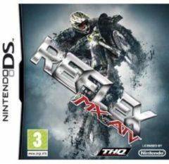 THQ Mx vs ATV, Reflex NDS