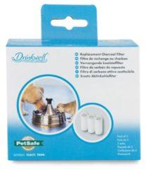 Drinkwell Vervangende Koolstoffilter - Hondendrinkbak - per stuk