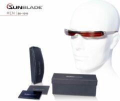 Sunblade SB-101D Fashion - Design zonnebril - Uniek ontwerp zonder glazen!