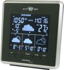 Technotrade TechnoLine WD 4025 WetterDirekt Station Negativ-Display