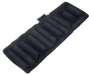 Klingel Luxe massagemat zwart