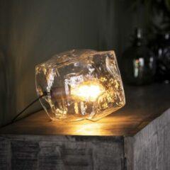 Easy Furn Tafellamp Fintel - Transparant