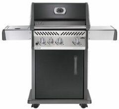 Van Kooten Tuin en Buitenleven SHOWMODEL Napoleon Rogue R425 SB barbecue reeds gemonteerd!