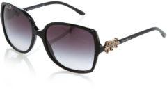 Zwarte Bvlgari Bv8120b - None Zonnebrillen Zwart 501/8G 57mm