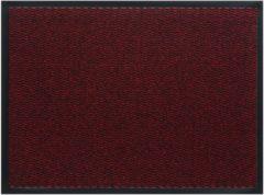 Rode Hamat Deurmat Spectrum - 60x80 - Rood