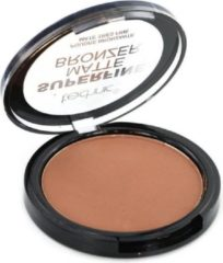 Bruine Technic Superfine Matte Bronzer Dark