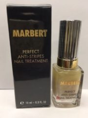 Marbert - Perfect Anti-Stripes Nail Treatment 10ml