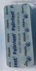 Palintest Alkaliteit tabletten