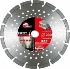 Leman disque diamant destructor ø 125x10x30