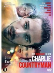 Kolmio Media The Necessary Death Of Charlie Countryman | DVD