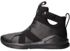 Puma Turnschuhe 190569-01 Sneaker Damen Schwarz