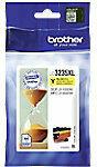 Brother LC-3235XLY inktcartridge Origineel Geel 1 stuk(s)