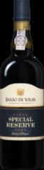 Wijnvoordeel Barão de Vilar Ruby Port Reserve