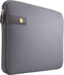 Case Logic LAPS113 - Laptop & MacBook Sleeve - 13.3 inch / Grijs