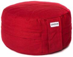 Rode Zenzes Yogapakket - uitgebreid