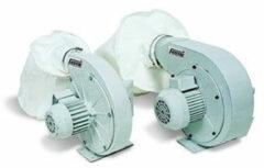 Femi ASP 020 Centrifugale stofzuiger 150W- 400V