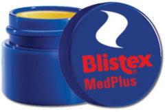 Blistex Lippenbalsem med plus potje 7 Milliliter