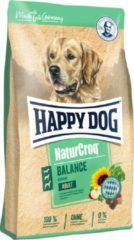 Happy Dog NaturCroq Balance - 15 kg