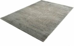 Beige Merinos/karpet24.nl Merinos Vintage Vloerkleed Assos 3016 - 95 - 120x170 cm Grijs