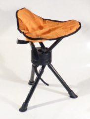 Repusel Dako Viskrukje 3 Poot - Oranje