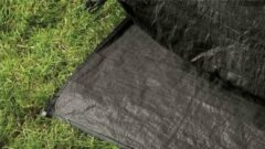 Bruine Robens Footprint Chinook Ursa