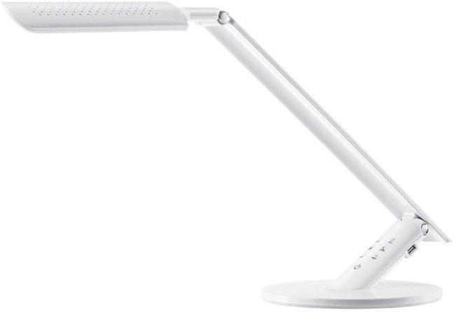 Afbeelding van Bruna Bureaulamp Hansa ledlamp Excellence wit