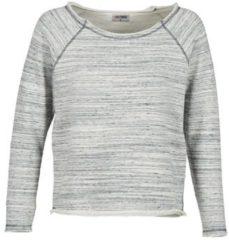 Grijze Sweater Yurban FLIMANE