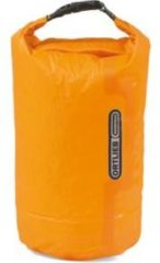 Ortlieb Waterdichte zak Ultralight Dry Bag PS10 12L Oranje