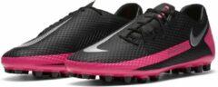 Nike Phantom GT Academy AG voetbalschoenen zwart/fuchsia