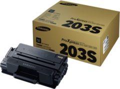 Samsung Tonercassette MLT-D203S SU907A Origineel Zwart 3000 bladzijden