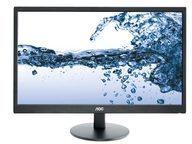 AOC e2270swhn - LED-Monitor - 54.6 cm (21.5'') (21.5'' sichtbar) E2270SWHN