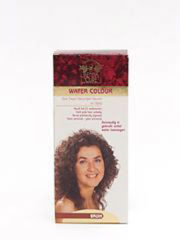 Herboretum Henna All Natural Henna Cure & Care Water Colour Bruin