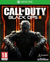 Activision Call Of Duty: Black Ops 3 - Xbox One