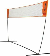 Oranje Victor Badminton Planet Net Easy