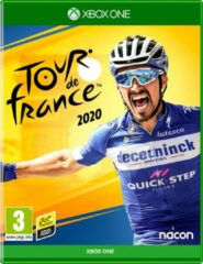 Bigben Tour de France 2020 (Xbox One)