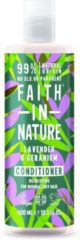Faith In Nature Conditioner Lavender/Geranium (400ml)