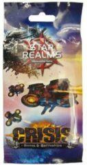 999 Games Star Realms Bases & Battleships Expansion - Kaartspel
