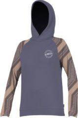O'Neill - UV-hoodie slim fit voor dames - multicolor - maat XL