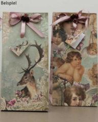 LaBlanche Home-Dekoration Geschenktüten-Set