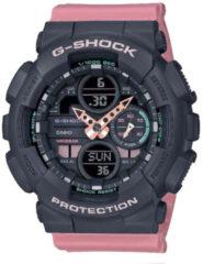 Casio G-Shock GMA-S140-4AER Dames- herenhorloge 46 mm