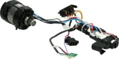 DeWalt Motor & Schalter für Bohrhammer N463936