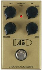 J. Rockett .45 Caliber overdrive