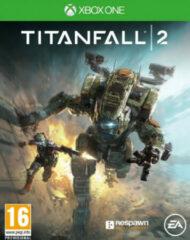 Electronic Arts Titanfall 2