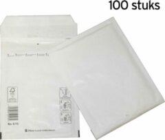 Filmar Luchtkussen bubbeltjes envelop 150x210 wit 100 STUKS