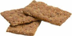 Protiplan | Crackers | Voordeelpakket | 4 x 9 crackers | Eiwitrijke voeding | Koolhydraatarme Crackers | Afvallen met gezond en lekker eten!