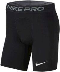 Nike Pro 3 Sportbroek - Maat S - Mannen - zwart