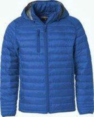 Blauwe Clique Hudson Junior kobalt 110/120