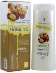 Harems argan olie shampoo haargroei en anti haaruitval