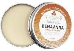 Ben & Anna BA03VO deodorant Vrouwen Deodorantcrème 45 g
