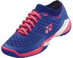 Yonex badmintonschoenen shb eclipsion z dames blauw roze